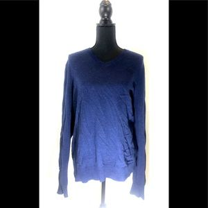 Banana Republic 100 merino wool sweater